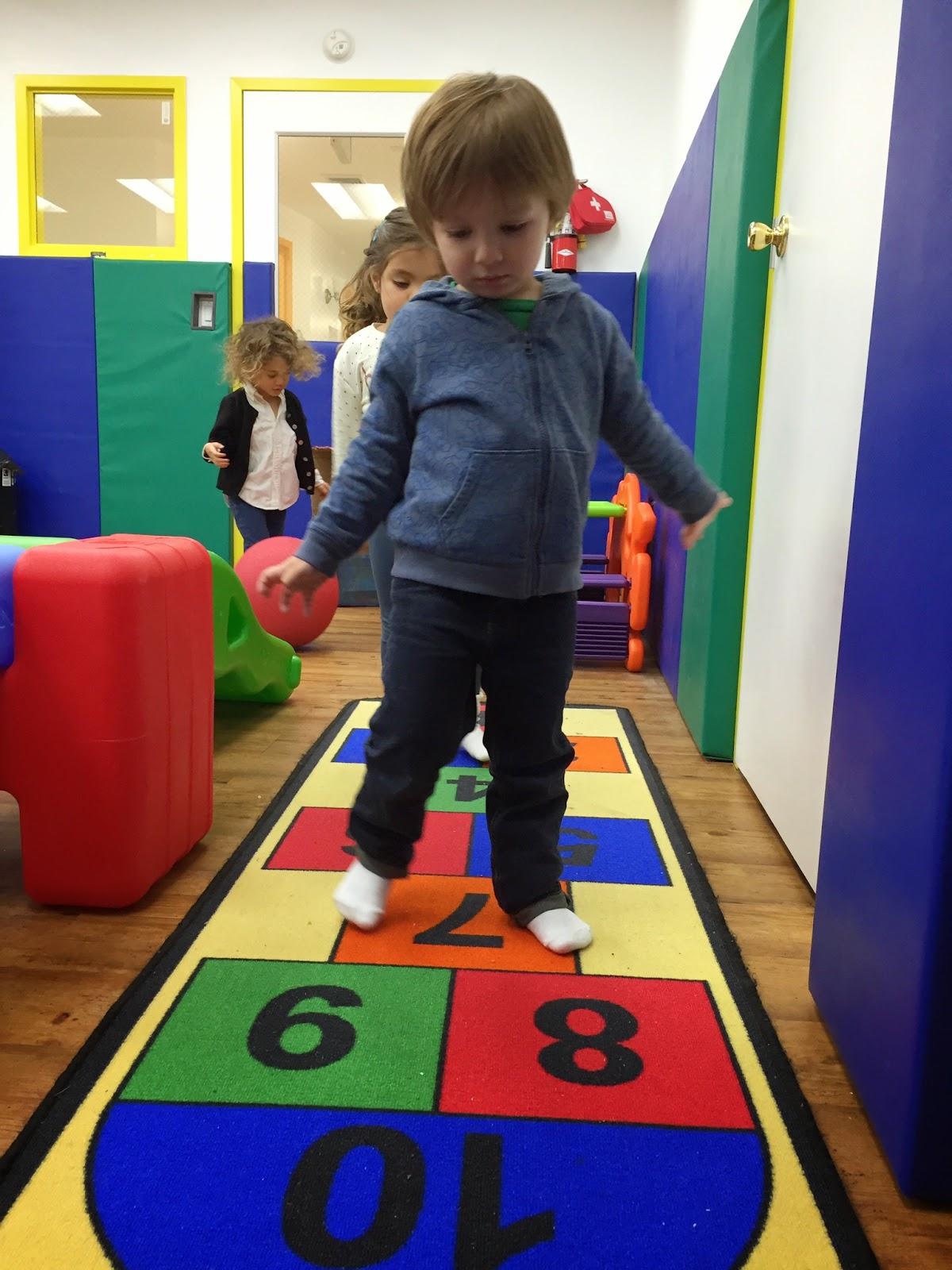 local preschool